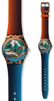 Zegarek damski Swatch YLC1001