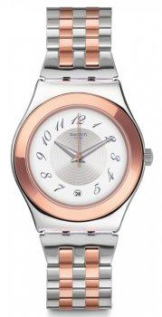 Zegarek damski Swatch YLS454G