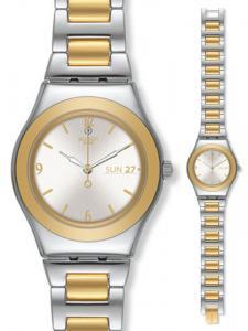 Zegarek damski Swatch YLS711G