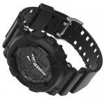 Zegarek męski Casio G-Shock GA-100-1A1ER - zdjęcie 4