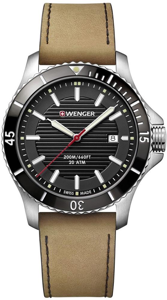 zegarek Wenger 01.0641.125 - zdjęcia 1