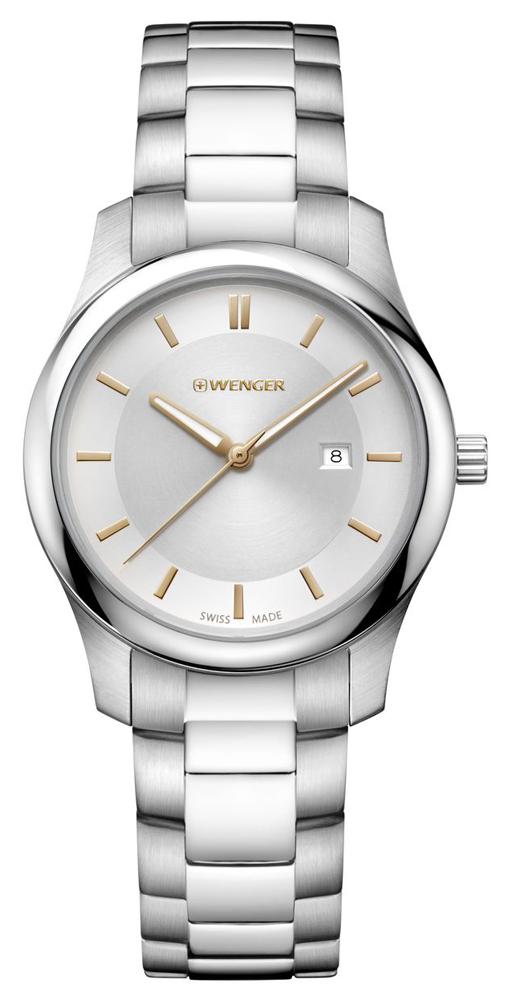 zegarek Wenger 01.1421.105 - zdjęcia 1