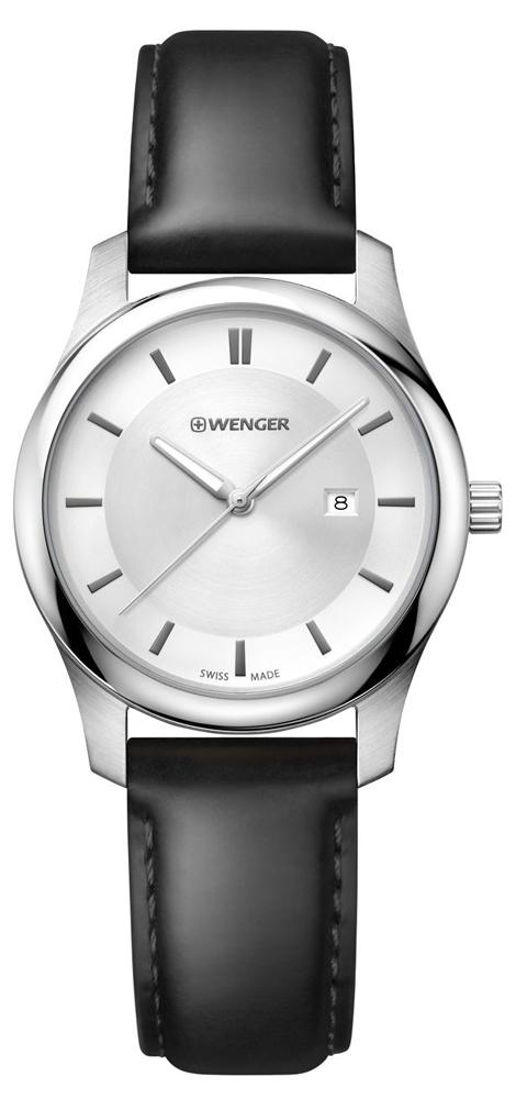 zegarek Wenger 01.1421.114 - zdjęcia 1