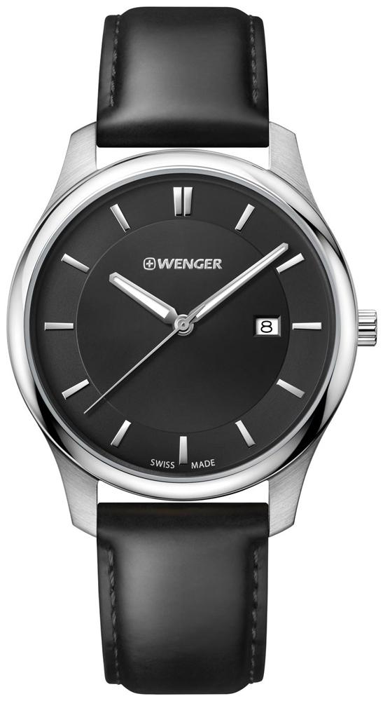 zegarek Wenger 01.1441.101 - zdjęcia 1