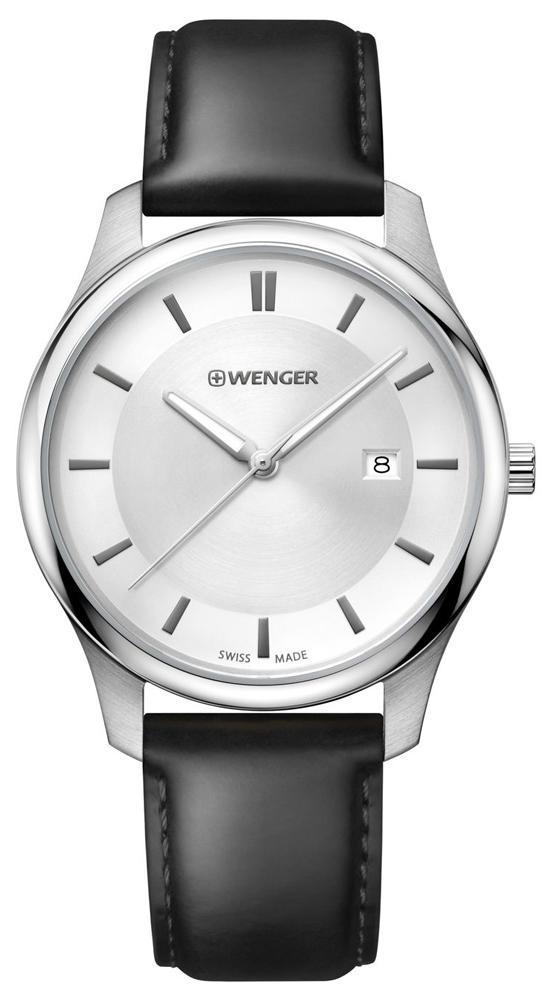zegarek Wenger 01.1441.102 - zdjęcia 1