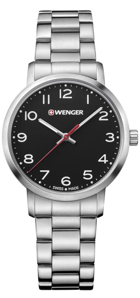 zegarek Wenger 01.1621.102 - zdjęcia 1