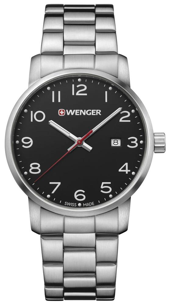 zegarek Wenger 01.1641.102 - zdjęcia 1