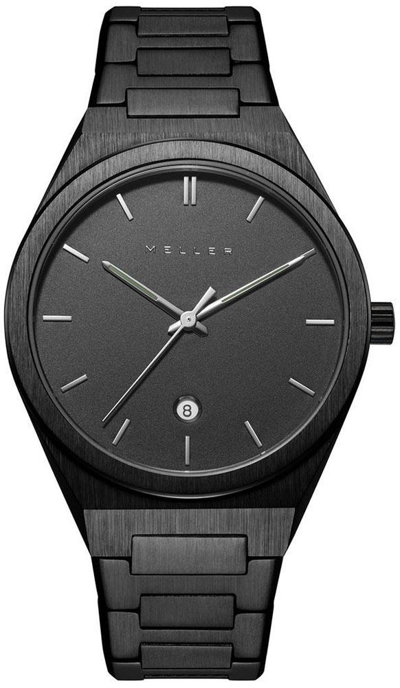 zegarek Meller 11NN-3.2BLACK - zdjęcia 1