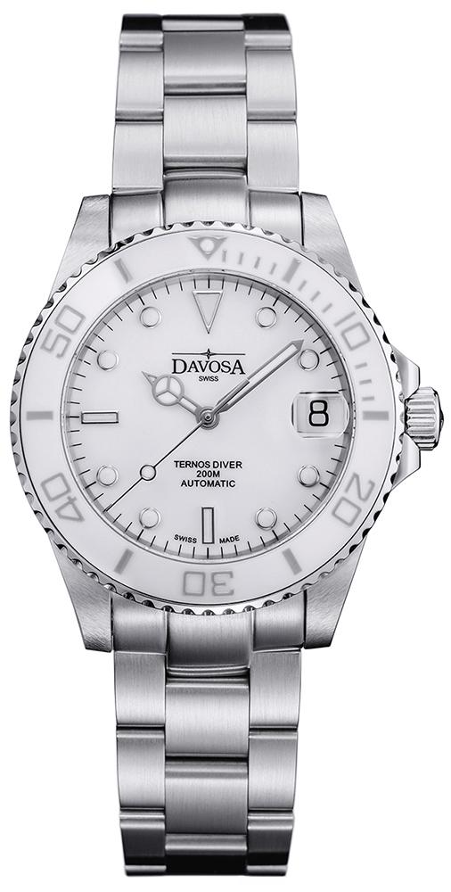 zegarek Davosa 166.195.10 - zdjęcia 1