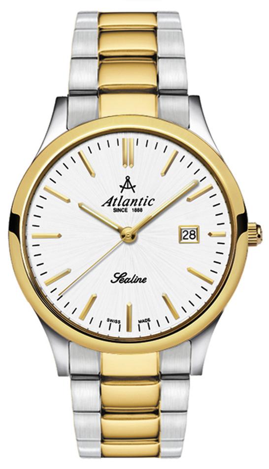 zegarek Atlantic 22346.43.21 - zdjęcia 1