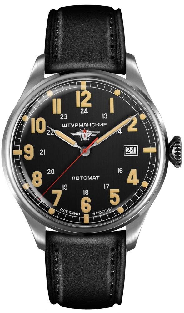 zegarek Sturmanskie 2416-6821349 - zdjęcia 1