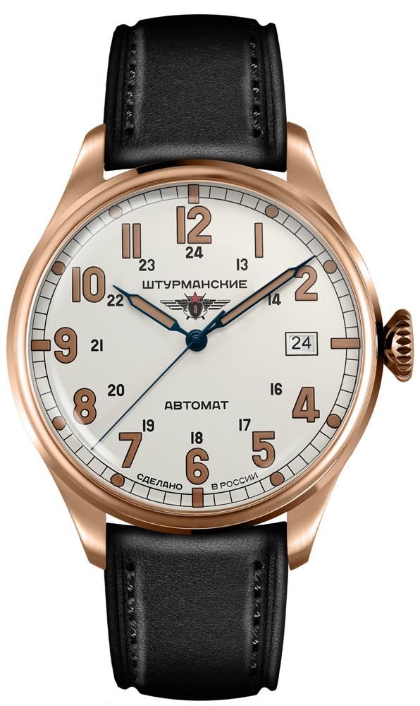 zegarek Sturmanskie 2416-6829351 - zdjęcia 1