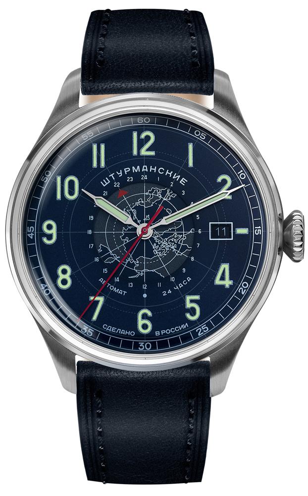 zegarek Sturmanskie 2432-6821352 - zdjęcia 1