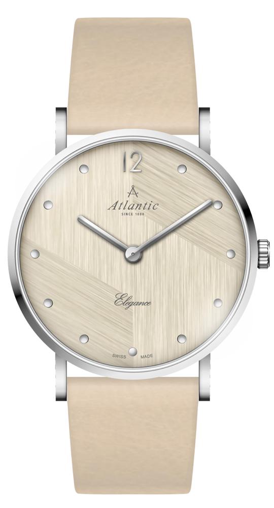 zegarek Atlantic 29043.41.97 - zdjęcia 1