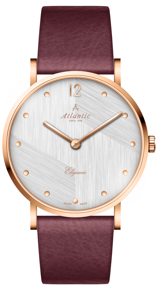 zegarek Atlantic 29043.44.27 - zdjęcia 1