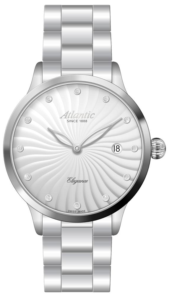 zegarek Atlantic 29142.41.27MB - zdjęcia 1