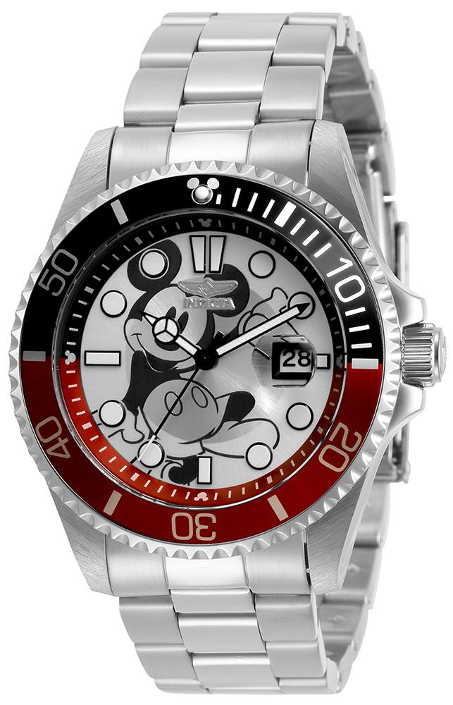 zegarek Invicta 32440 - zdjęcia 1