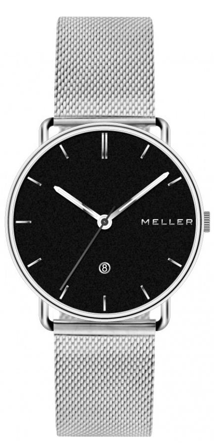 zegarek Meller 3PN-2SILVER - zdjęcia 1