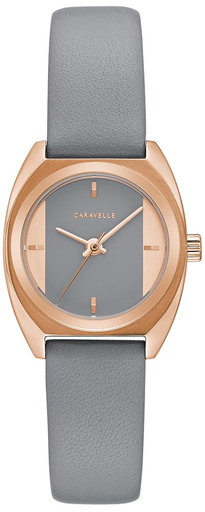 zegarek Caravelle 44L263 - zdjęcia 1