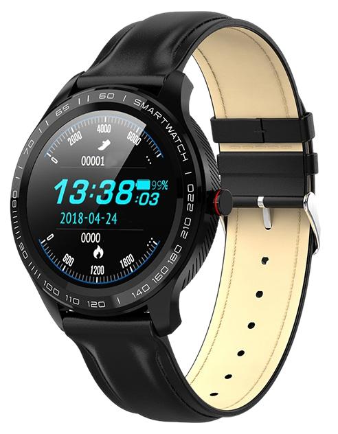 zegarek Garett 5903246286984-POWYSTAWOWY - zdjęcia 1