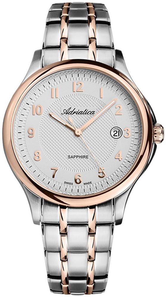 zegarek Adriatica A1272.R123Q - zdjęcia 1