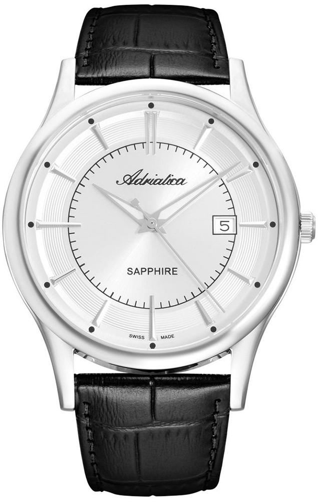 zegarek Adriatica A1296.5213Q - zdjęcia 1