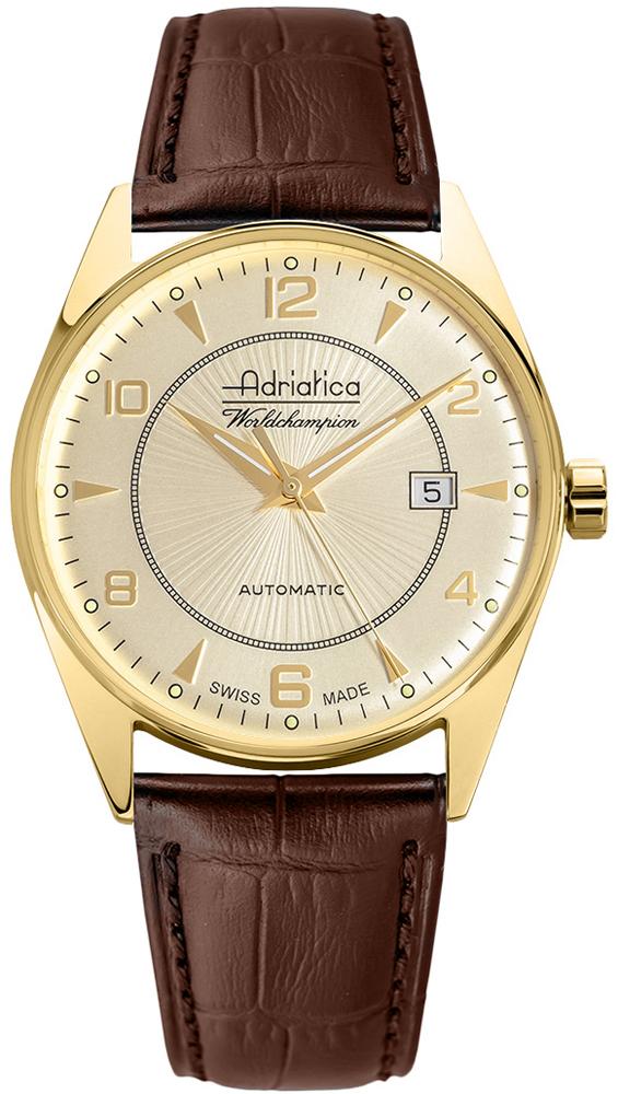 zegarek Adriatica A8142.1251A - zdjęcia 1