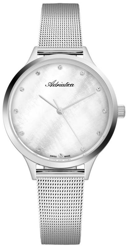 zegarek Adriatica A3572.514FQ - zdjęcia 1