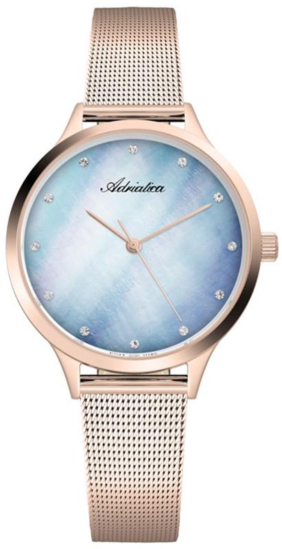 zegarek Adriatica A3572.914BQ - zdjęcia 1
