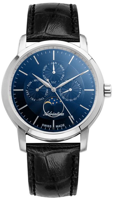 zegarek Adriatica A8134.5215QF - zdjęcia 1