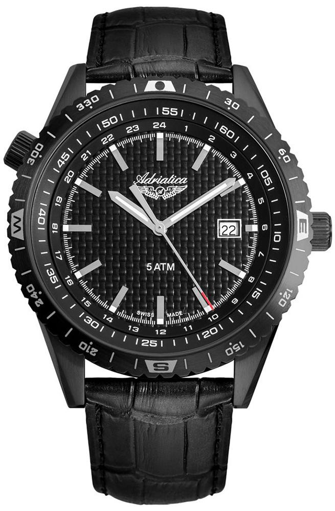 zegarek Adriatica A8172.B214Q - zdjęcia 1