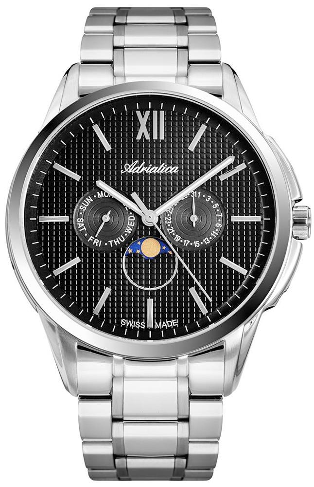 zegarek Adriatica A8283.5166QF - zdjęcia 1