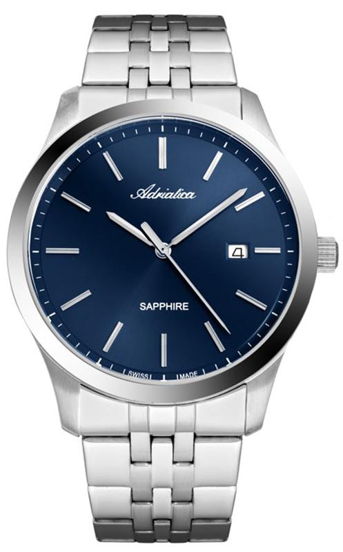 zegarek Adriatica A8303.5115Q - zdjęcia 1