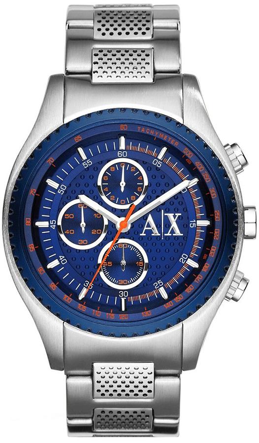 zegarek Armani Exchange AX1607-POWYSTAWOWY - zdjęcia 1
