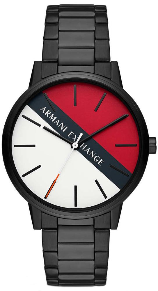 zegarek Armani Exchange AX2725 - zdjęcia 1