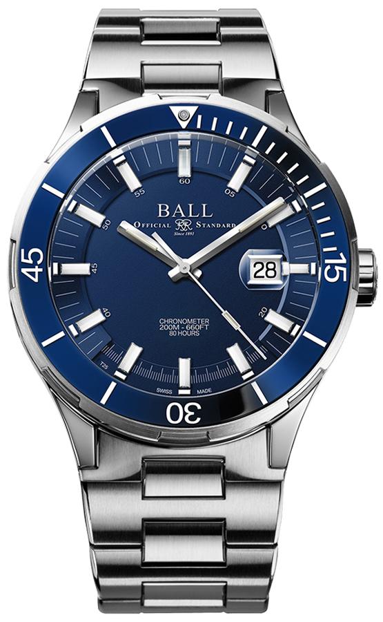 zegarek Ball DM3130B-S2CJ-BE - zdjęcia 1