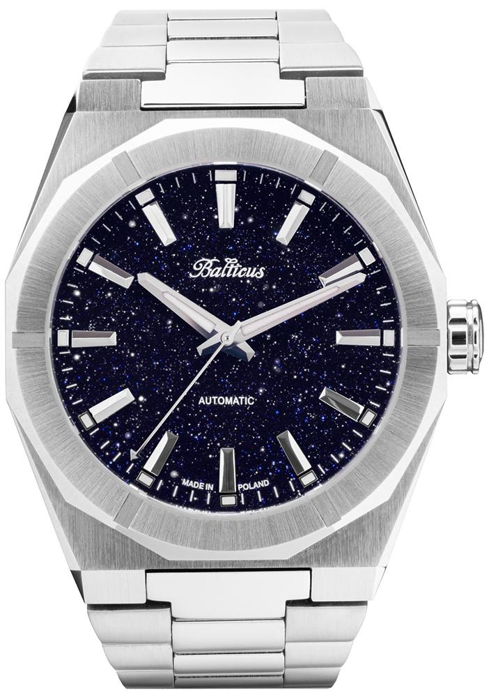 zegarek Balticus BLT-BALSDBAND - zdjęcia 1