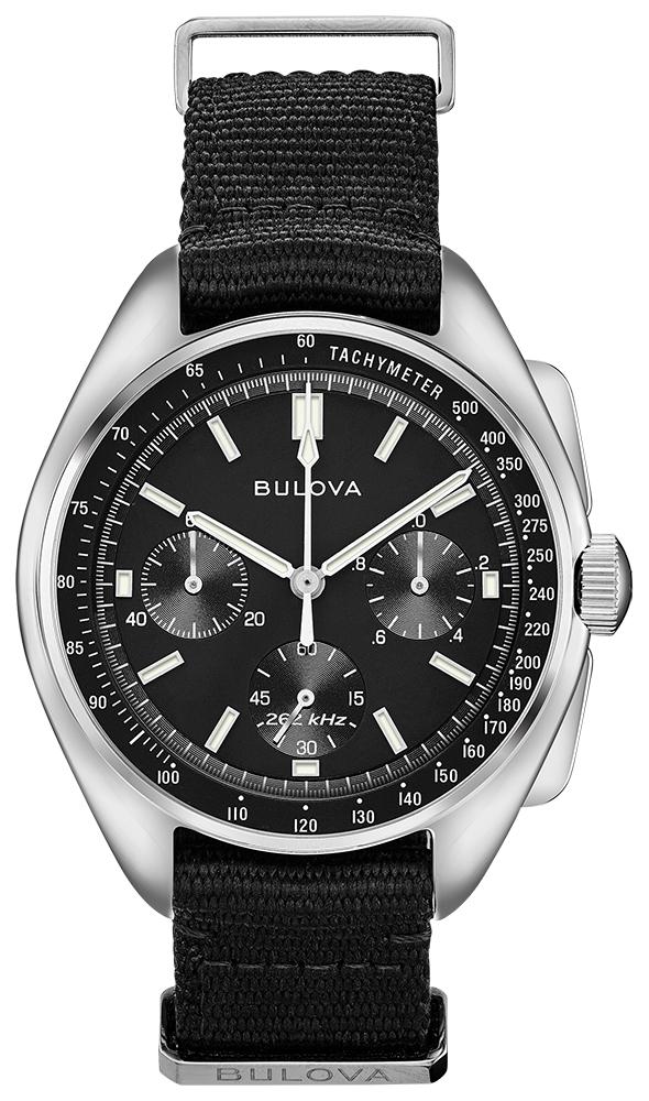 zegarek Bulova 96A225 - zdjęcia 1