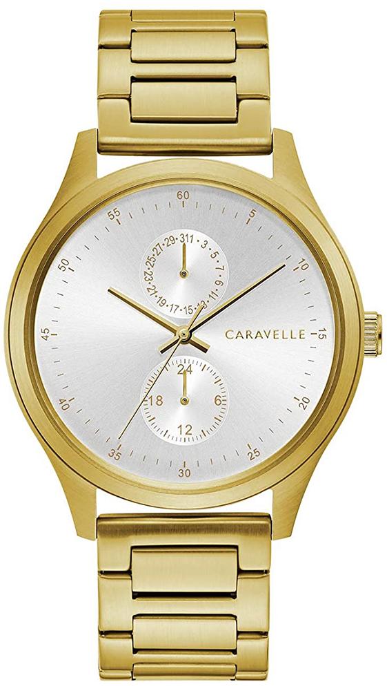 zegarek Caravelle 44C111 - zdjęcia 1