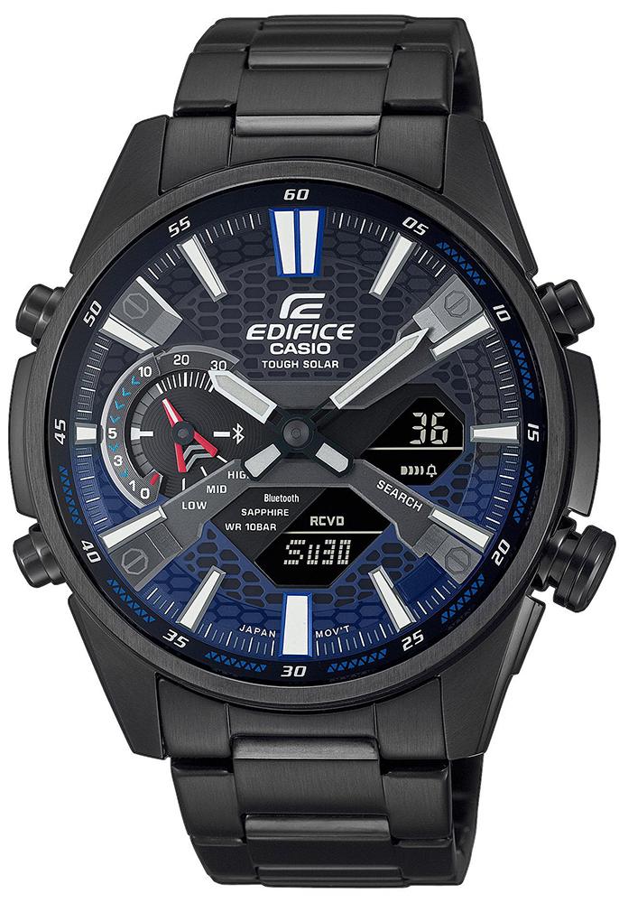 zegarek Casio ECB-S100DC-2AEF - zdjęcia 1