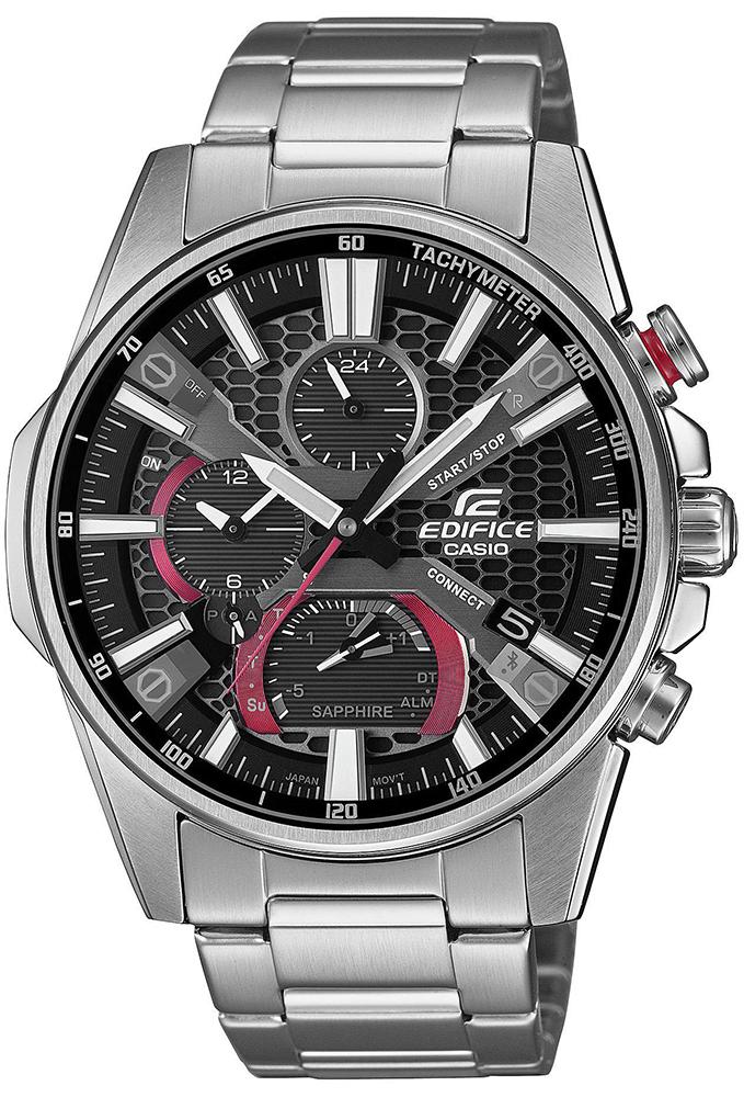 zegarek Casio EQB-1200D-1AER - zdjęcia 1