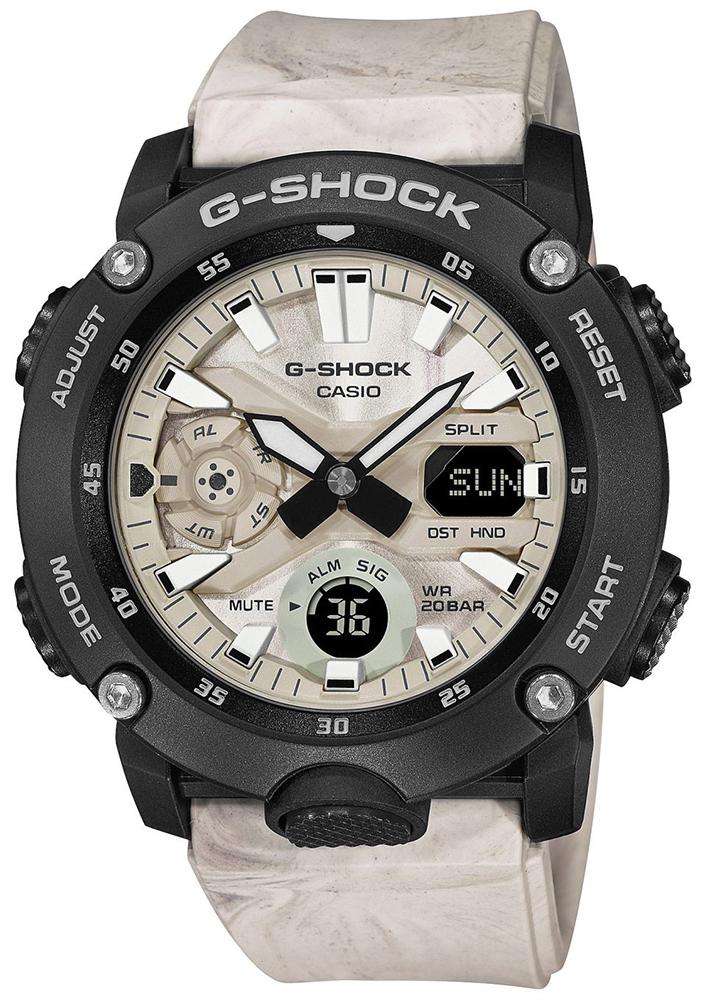 zegarek Casio GA-2000WM-1AER - zdjęcia 1