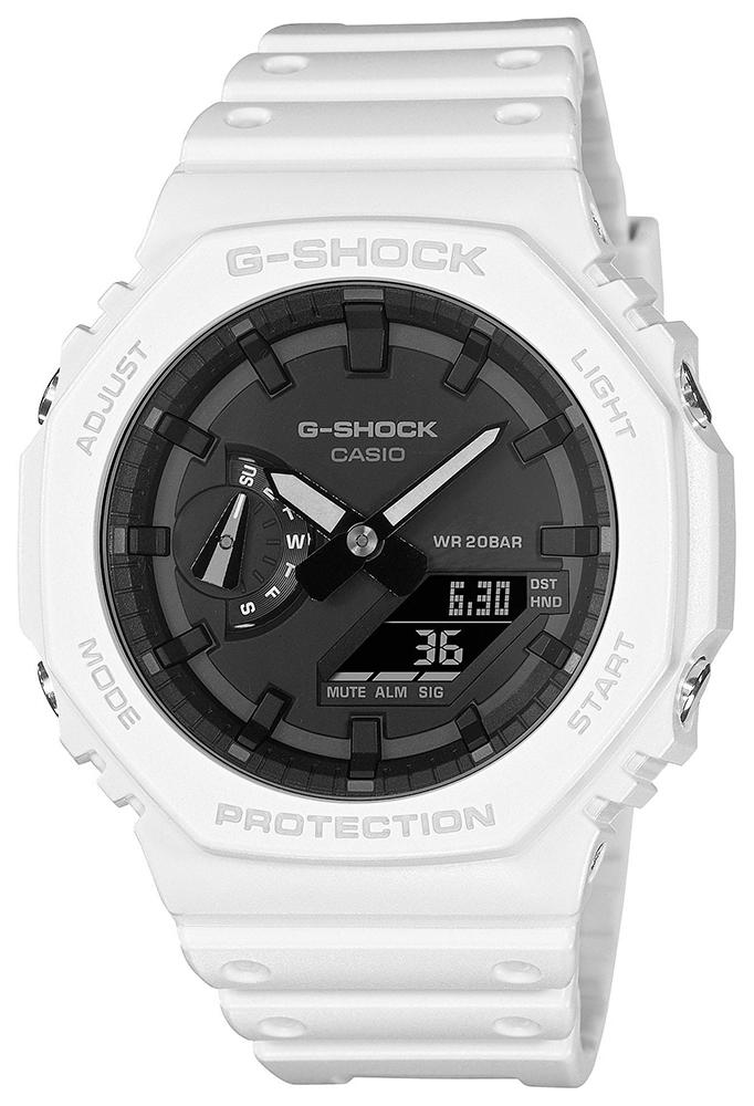 zegarek Casio GA-2100-7AER - zdjęcia 1