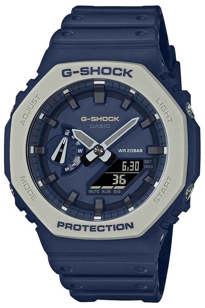 zegarek Casio GA-2110ET-2AER - zdjęcia 1