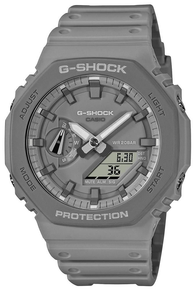 zegarek Casio GA-2110ET-8AER - zdjęcia 1