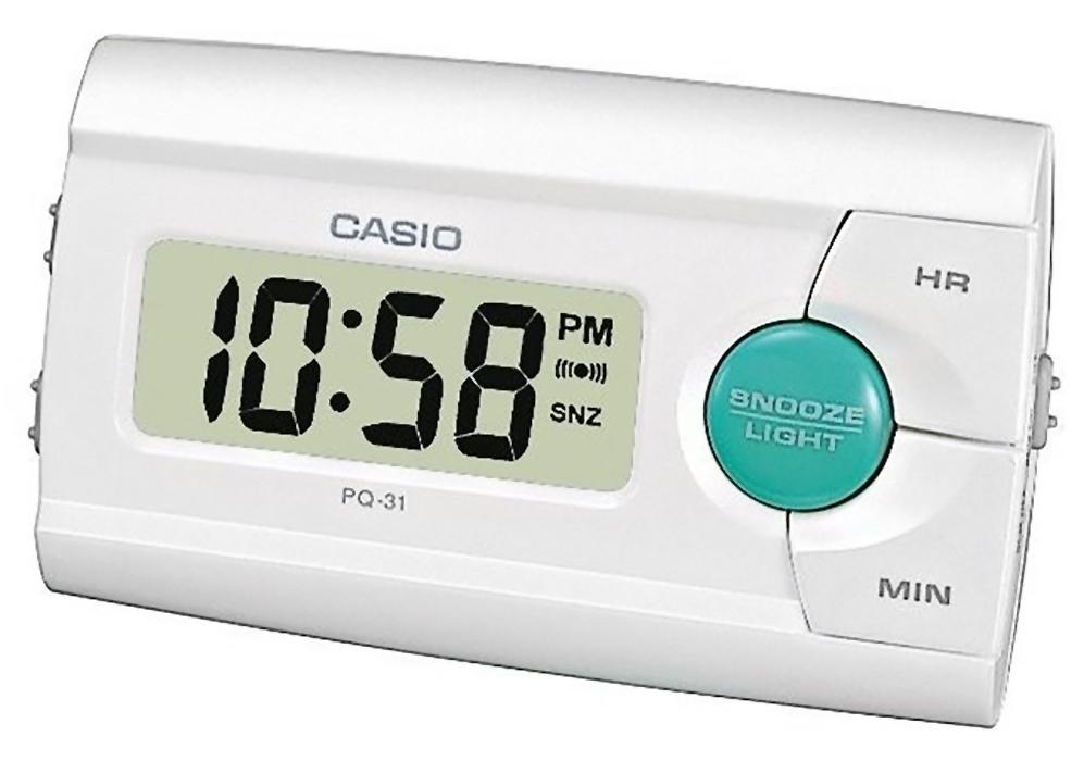 zegarek Casio PQ-31-7EF - zdjęcia 1