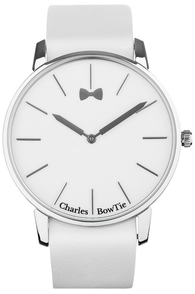zegarek Charles BowTie DOWLS.N - zdjęcia 1