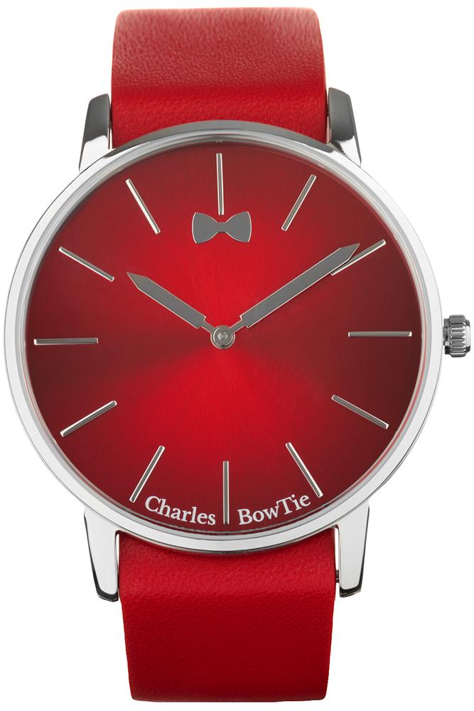 zegarek Charles BowTie KERLS.N - zdjęcia 1