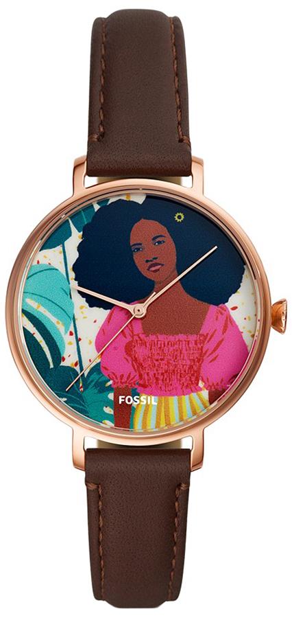 zegarek Fossil CS1002-POWYSTAWOWY - zdjęcia 1