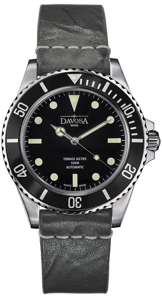 zegarek Davosa 161.525.55 - zdjęcia 1